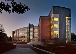 Davidson Mathematics & Science Center