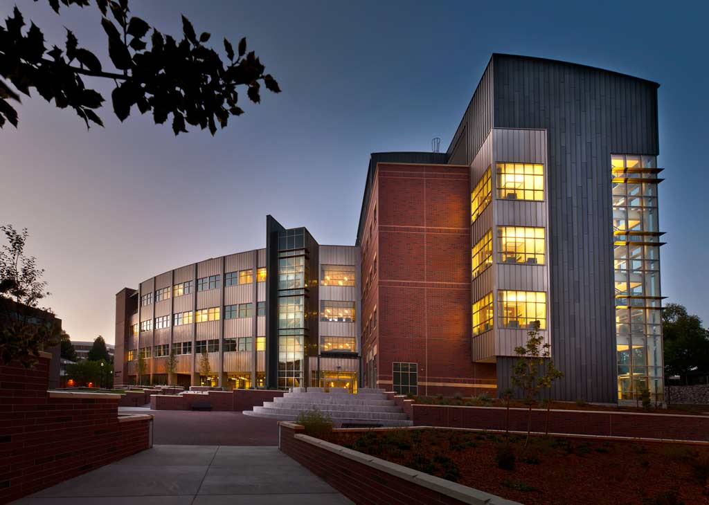 Davidson Mathematics & Science Center