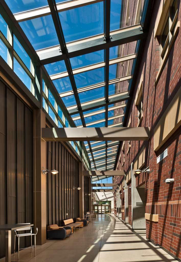 UNR Davidson Math & Science Building