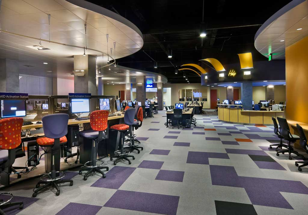 UNR Mathewson IGT Knowledge Center