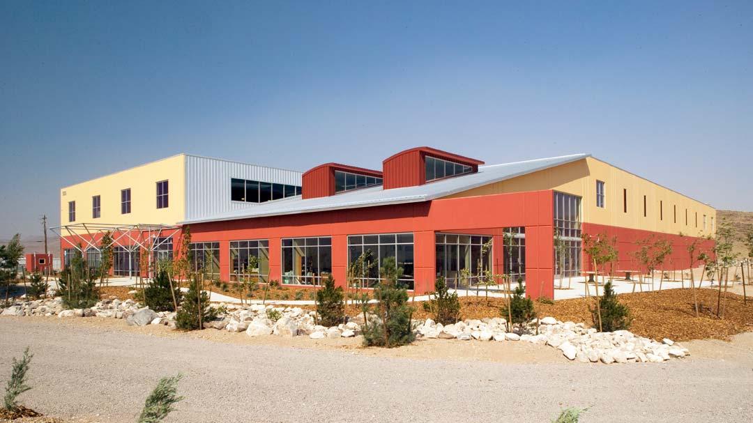 Food Bank Northern Nevada