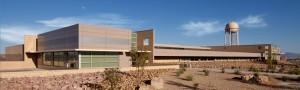 North Las Vegas Readiness Center