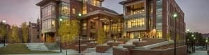 William N. Pennington Student Achievement Center