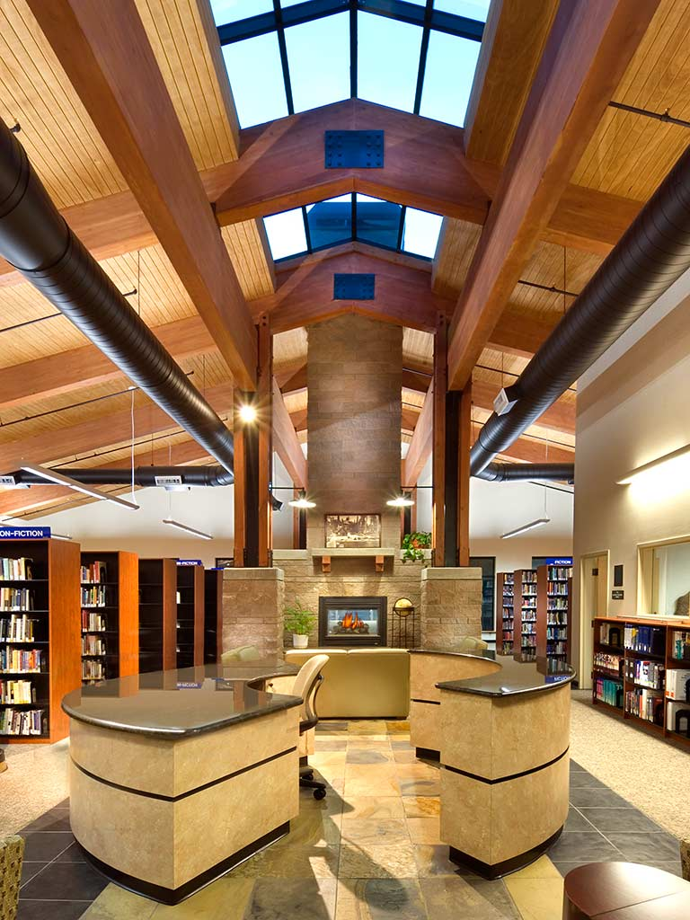 Incline Village Library