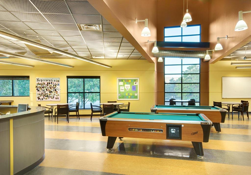 Larry D Johnson Community Center