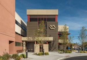 VA Outpatient Mental Health Clinic