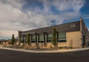 Northern Nevada Transitional Housing
