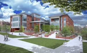 University of Nevada, Reno Pennington Student Achievement Center