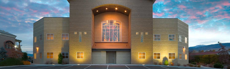 South Reno Baptist Church