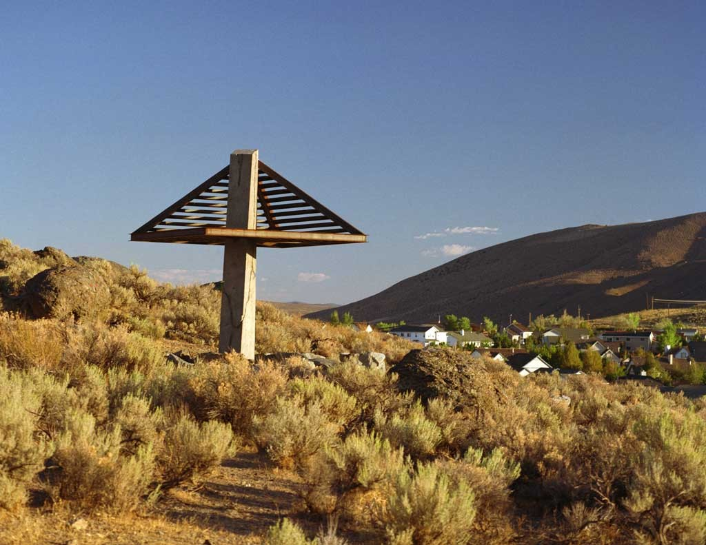 Moffat Open Shade Structure