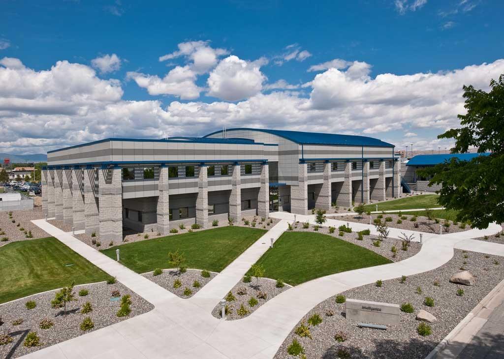Air National Guard Air Intelligence Facility