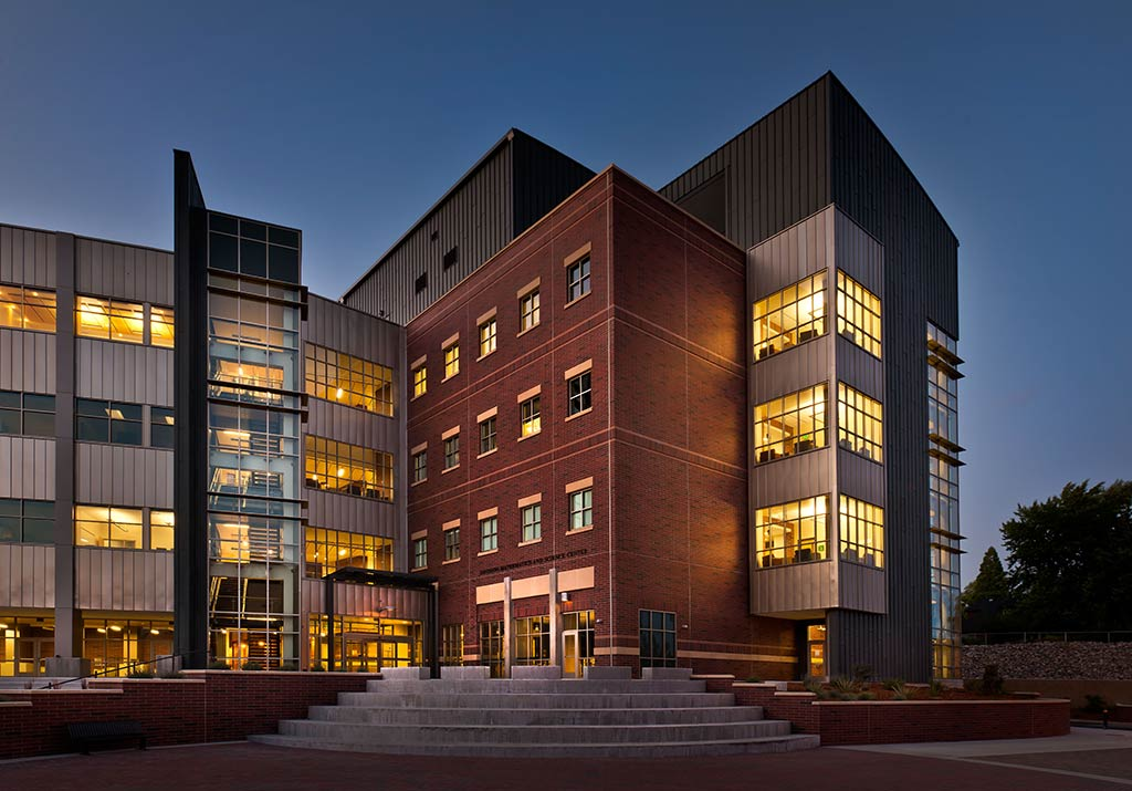 UNR Davidson Math & Science Center