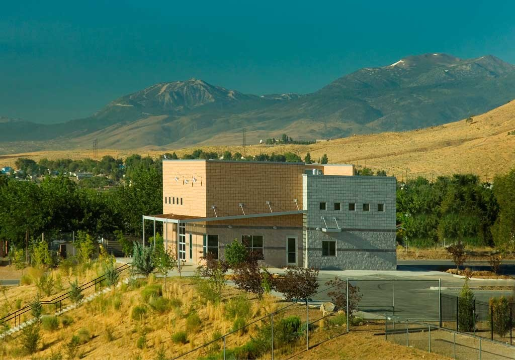 Sun Valley Teen Center