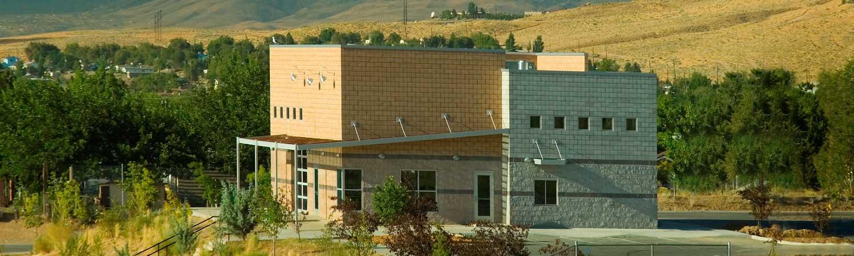 Sun Valley Teen Center