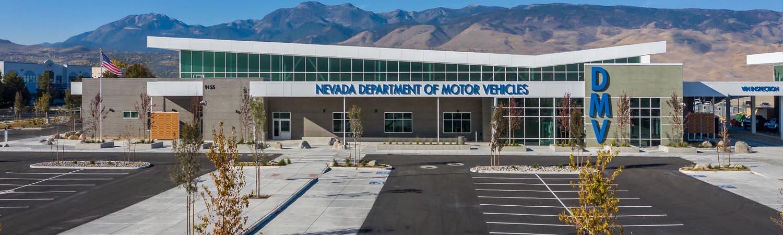 Reno DMV