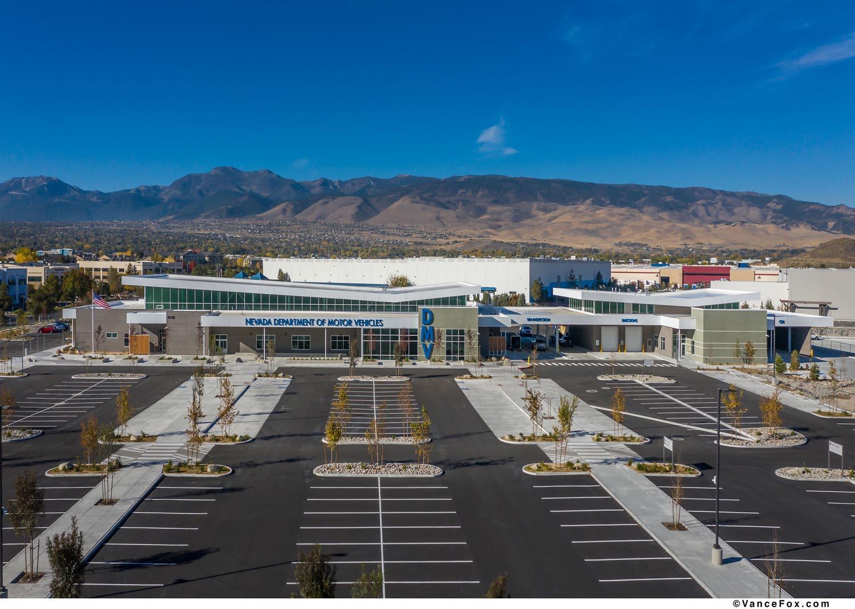 DMV Northern Nevada